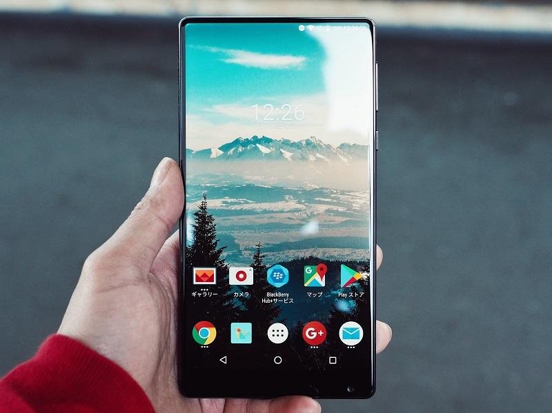 Mise à jour d'Android : Télécharger et installer la mise à jour