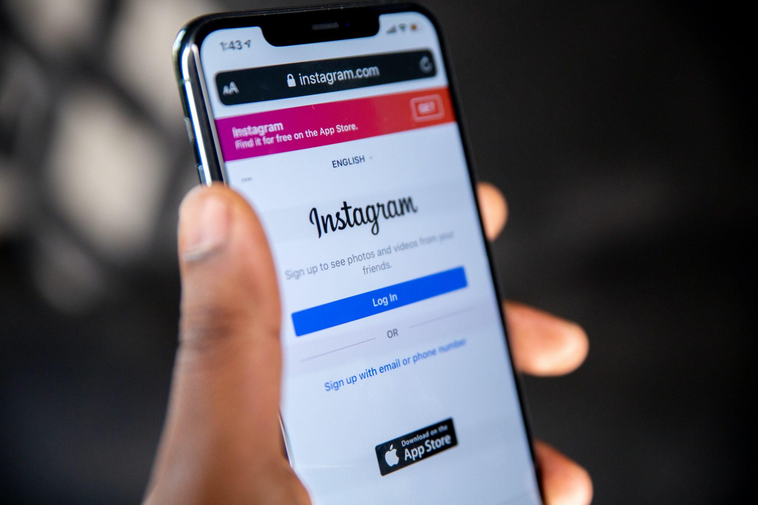 Instagram : Activer le mode sombre – Comment ça marche avec Android et iOS